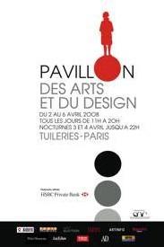 Pavillon Art Design Paris