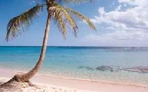 Marie-Galante plage de la Feuillère