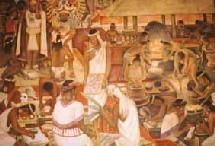 Mexique indiens