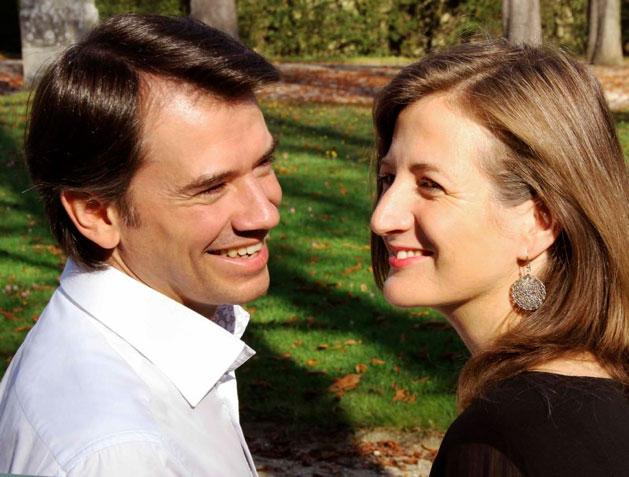 Nicolaï Maslenko & Anne-Céline Barrère