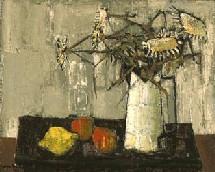 Jacques Pouchain, Bouquet