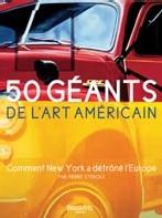 50 géants art américain