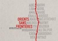 Orients sans frontières
