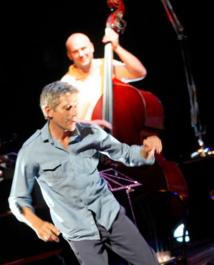 Laurent de Wilde Sextet & Jacques Gamblin au Grand Théâtre de Provence, Aix-en-Provence, 5 et 6 novembre 2015