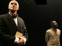 Théâtre, Lyon, Espace 44 : Inconnu à cette adresse, de Katherine Kressmann Taylor. 1er au 6 avril 08