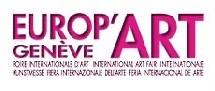 Europ'Art 2008 logo