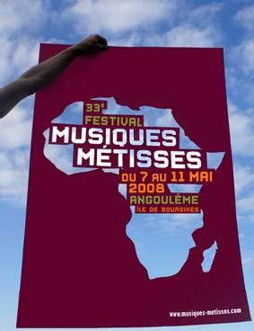 musiques métisses 2008
