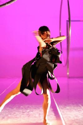 Marseille, danse : La danse dans tous ses états. 17-24 mai