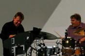 Romans, jazz. CONCERT JAZZ à la VILLA