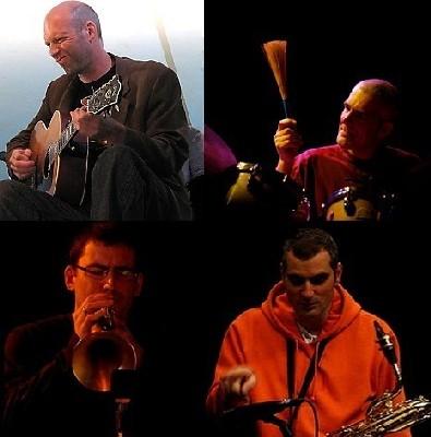 Trio Bruno Tocanne