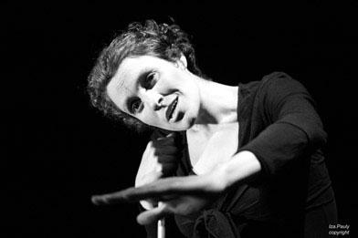 Sabrina Chézeau © DR