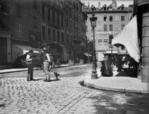Le spectacle des rues et des chemins, Joseph Apprin, photographies (1890-1908), Musée de l'Ancien Évêché, Grenoble, du 28 novembre 2015 au 29 mai 2016
