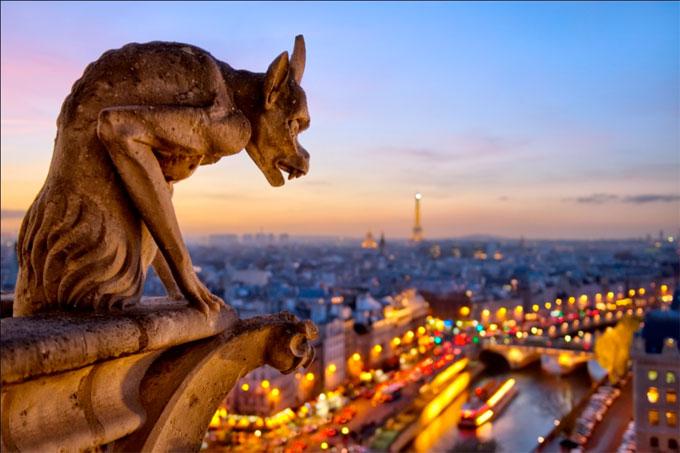 © Paris Tourist Office - Aurélie Dupont