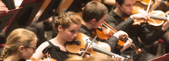 Conservatoire de Nice, concerts et spectacles de janvier 2016