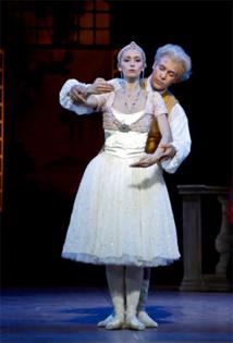 Coppélia de Leo Delibes à l'Opéra de Nice. Par Christian Colombeau