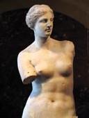 Aphrodite de milo