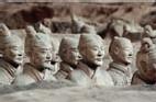 Guerriers de Xi'an