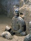 Guerriers de Xi'an 2
