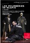 fourberies de Scapin