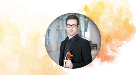 Cordes Sympathiques, honneur à l'alto en février avec deux concerts découverte à Annecy-le-Vieux (74) et Valence (26)