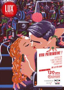 VIVA PATRIMOINE ! au Lux, Valence