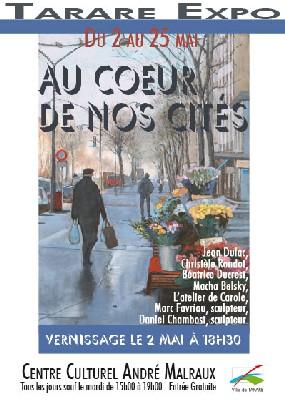 Au cœur de nos cités