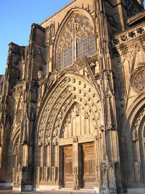 Abbaye Saint-Antoine