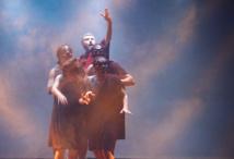 L'Odyssée : d'après Homère et Monteverdi, Ciné-Théâtre, Tournon, le 3 mars 2016