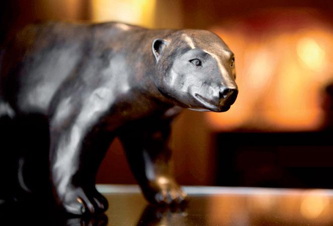 Rencontres Littéraires à l'hôtel Les Barmes de l'Ours (Val d'Isère) du 22 février au 1er mars 2016