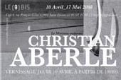 Invitation Christian Aberle