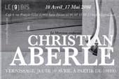 Invitation Christian Aberle