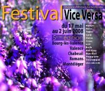 Festival Vice et Versa