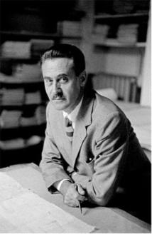 Franco Albini (1905-1977)