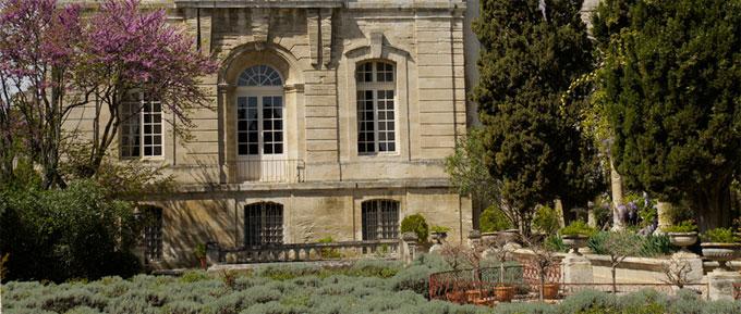 Exposition centenaire du 7 mai au 30 octobre / « 1916-2016 L'Aventure Saint-André », Villeneuve lez Avignon