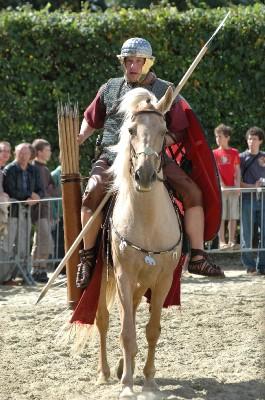 Journées gallo-romaines