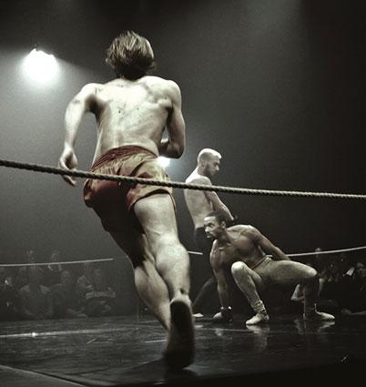 Rocco, Emio Greco & Pieter C. Scholten les 21, 22, 23 avril à 20h au Ballet National de Marseille