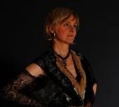 Véronique Souberbielle dans l'Oratorio Jazz