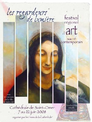 Festival Régional d'art Sacré Contemporain