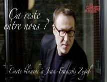 Carte blanche à Jean-François Zygel, le 27 avril 2016, Terrasse des Arts, Châteauneuf (06) à 20h