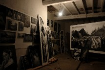 Toulouse, galerie Sollertis, Alain Josseau/ Anne & Patrick Poirier