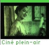 Ciné Plein Air Marseille