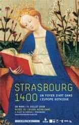 Strasbourg 1400
