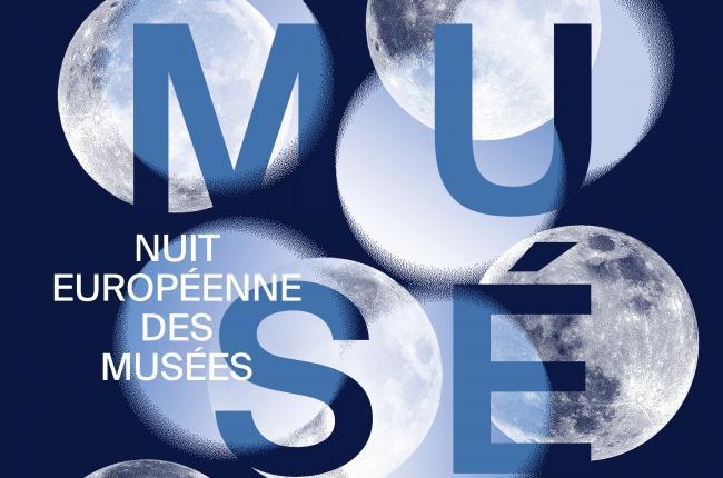 Nuit Européenne des musées à Valence, Drôme, le 21 mai 2016