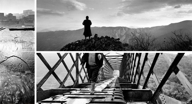 Retour en Chine, Photographies par Zeng Nian, du 12 mai au 27 août 2016, Compagnie Française de l'Orient et de la Chine, Paris