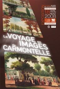 voyage en images de Carmontelle