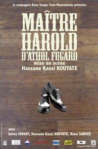 «Maître Harold»