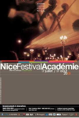 NiceFestivalAcadémie 2008