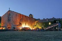 Concert de nuit à l'abbaye de Sylvanès © Abbaye de Sylvanès