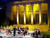 Antibes, musique lyrique : 20ème édition Festival lyrique Musiques au Cœur d'Antibes, programmation d'Eve Ruggieri. 1-11 juillet à la villa Eilenroc