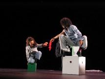 Danse, hip-hop. Présentation de la Cie ACA et nouvelles créations